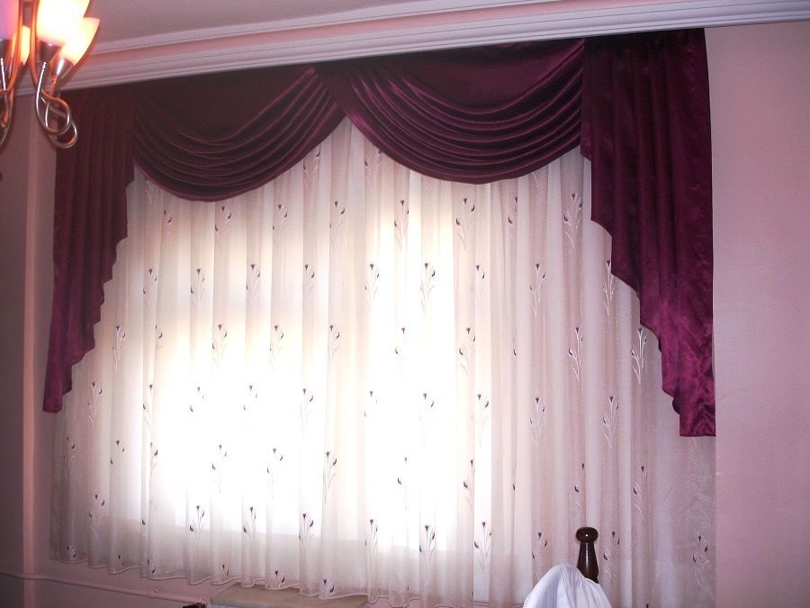 Pipe Pleated Curtain and İtalian Modal- Resim 405.jpg