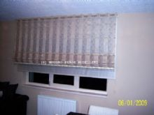 Roman Blinds Tulle and Blind- 100_1878.JPG