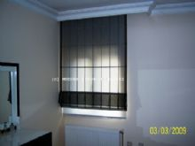 Roman Blinds Tulle- 100_1391.JPG