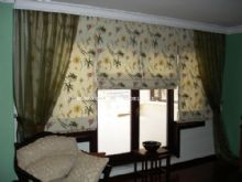 Roman blinds with upholstery- Resim 190.jpg